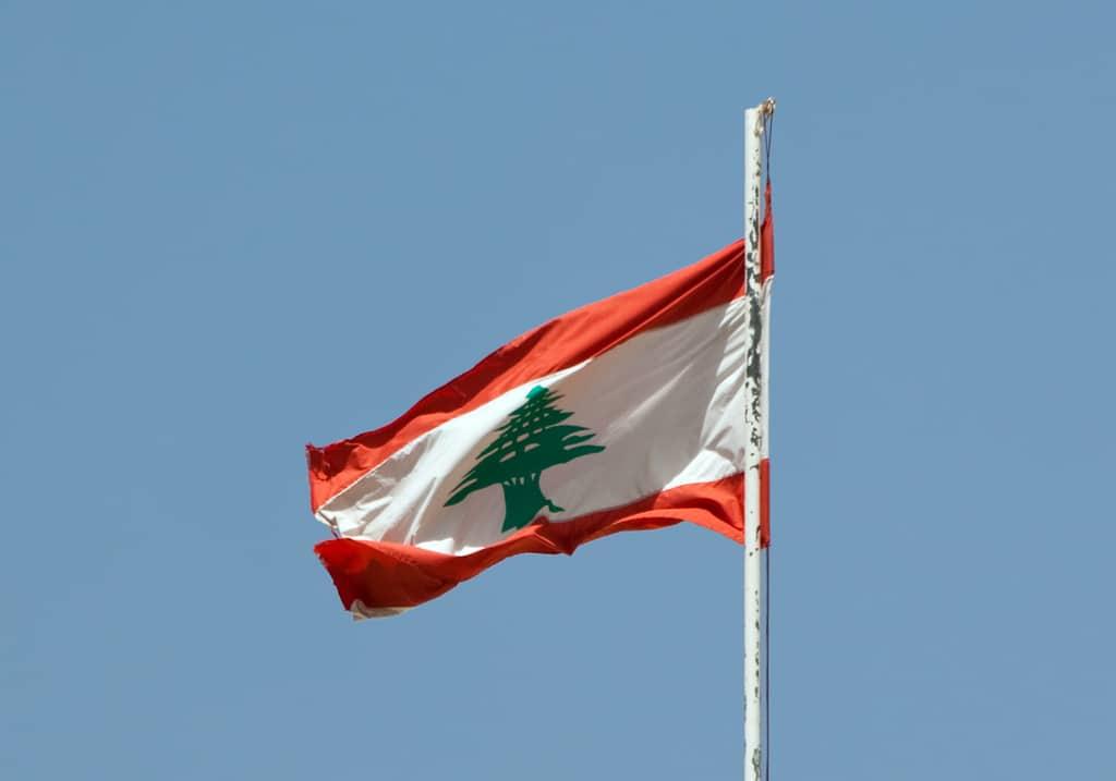 Le Liban fait partie de l'Europe?