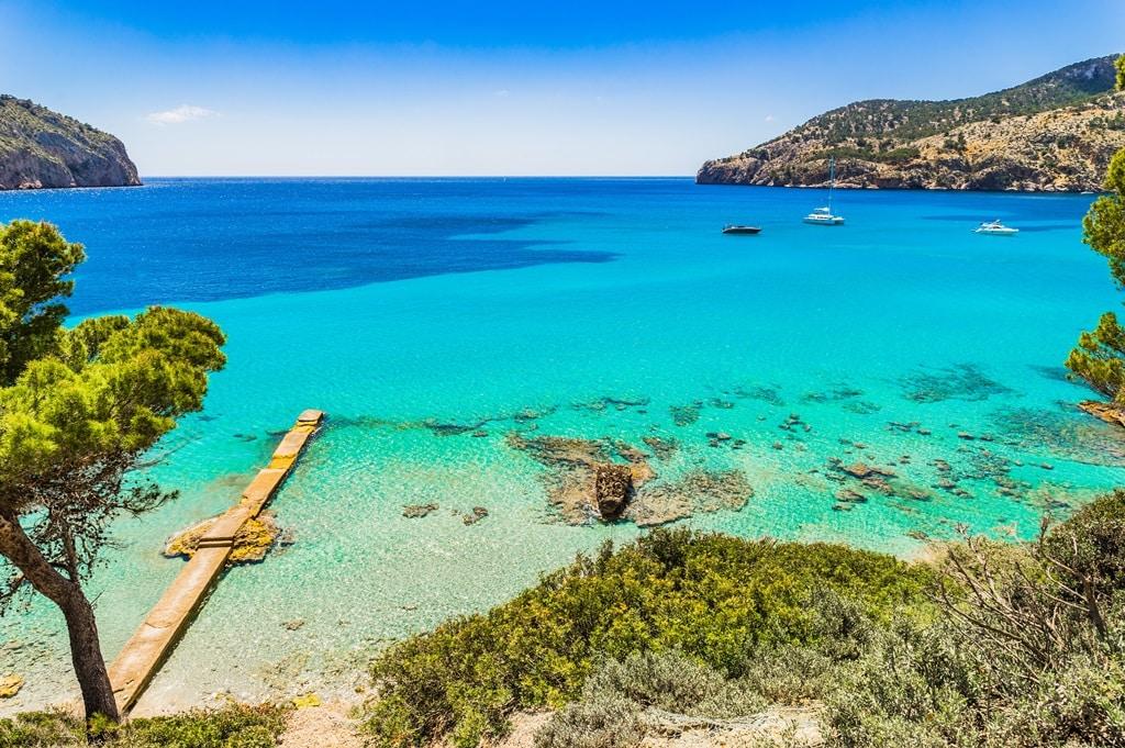 Comment se déplacer à Palma de Majorque?