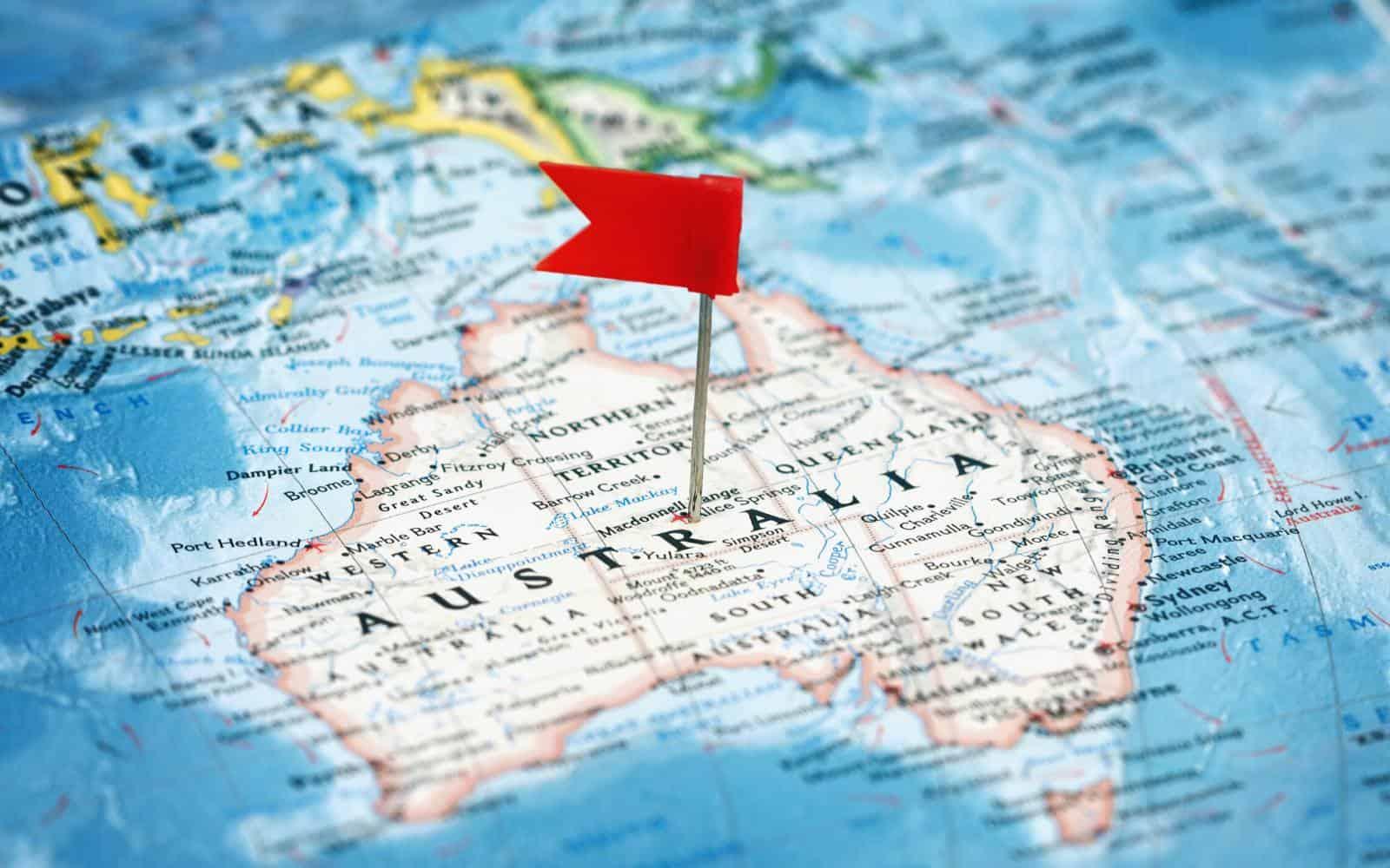 Comment vivre et travailler en Australie?