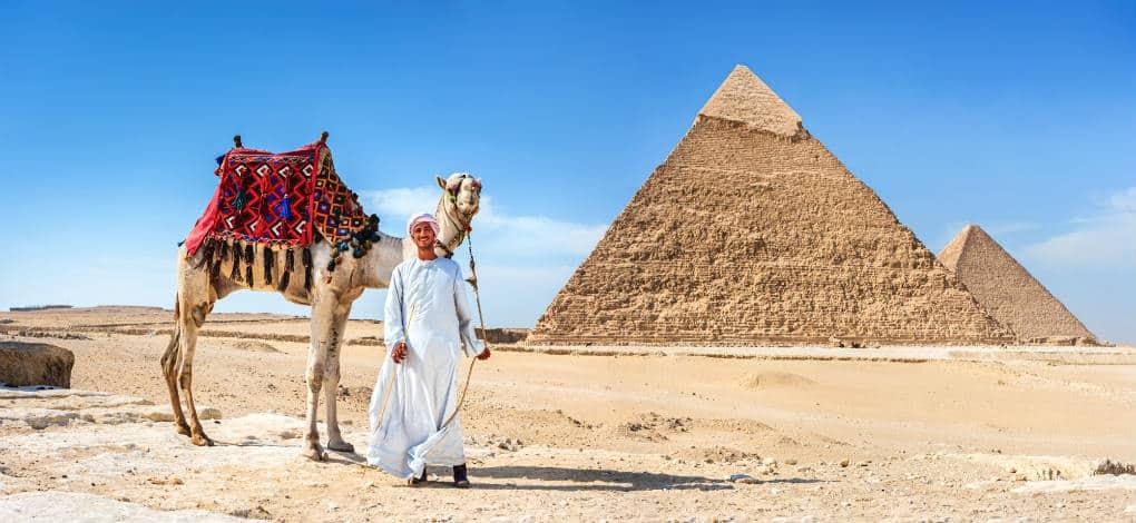 Est-il dangereux d'aller en Égypte en 2021?