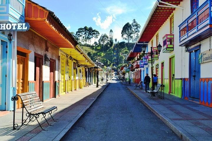 Quelle est la meilleure période pour partir en Colombie?