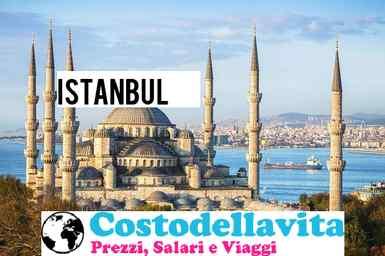 Quel est le salaire moyen en Turquie?