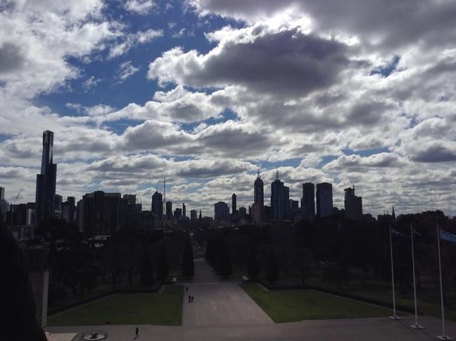 Quelle est la capitale de Melbourne?