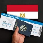 Comment faire une demande de visa pour l'Égypte?