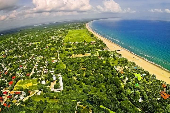 Quelle est la meilleure période pour aller au Honduras?