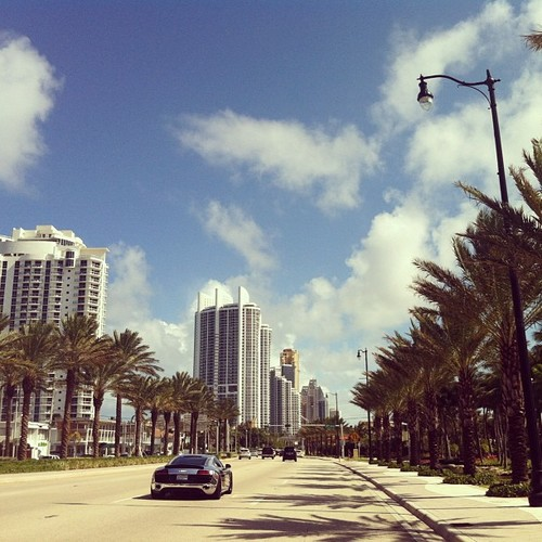 Quelle est la population de Miami?