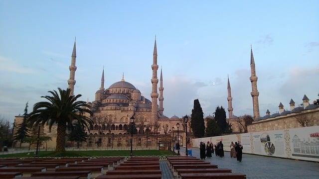Quelle est la meilleure période pour partir en Turquie?