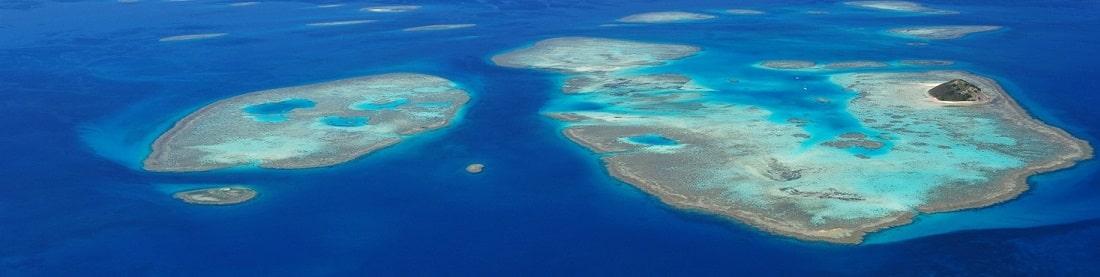 Quel est le climat en Nouvelle-Calédonie?