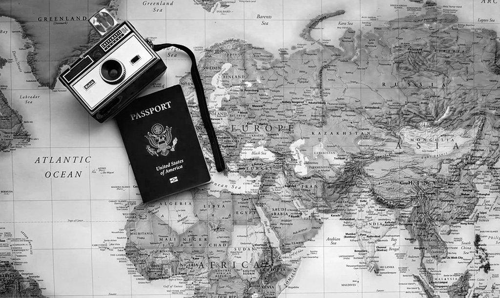 Comment obtenir un visa pour le Chili?